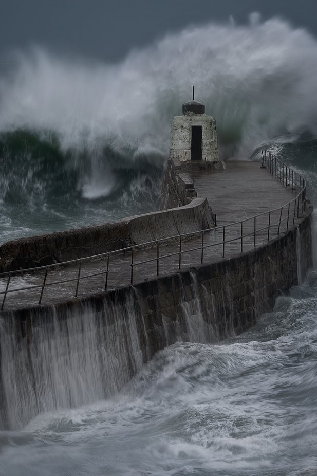 Full Force by WildSeascapes - Covers Photo Contest Vol 51
