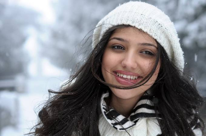 Happy winter by aurora_gio - Covers Photo Contest Vol 51
