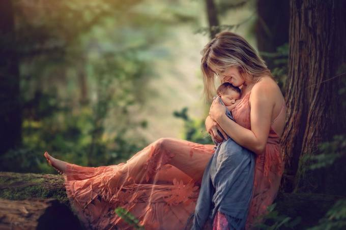 Safe and sound  by sarahwolfe_1013 - Love Photo Contest 2019