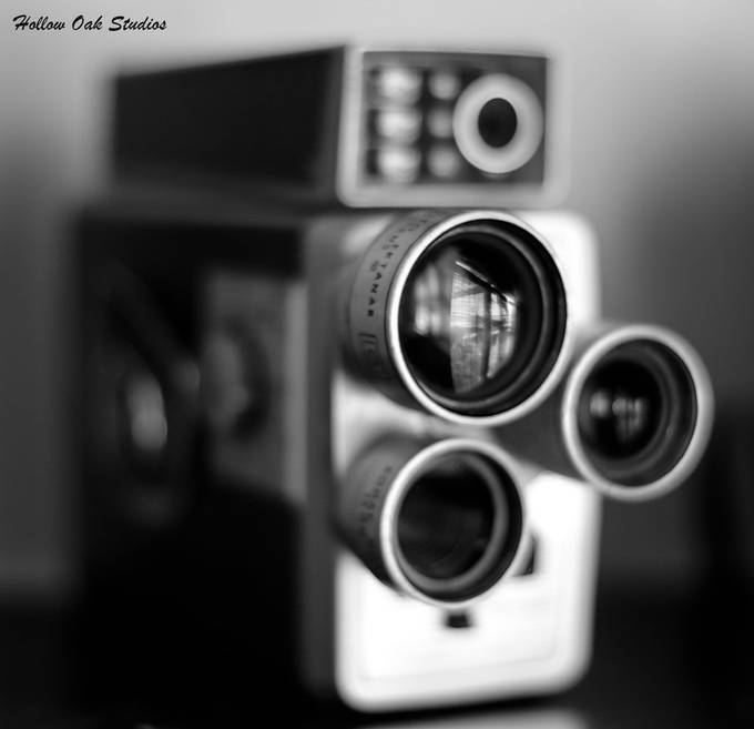 Kodak by HollowOak - Shallow Depth Photo Contest