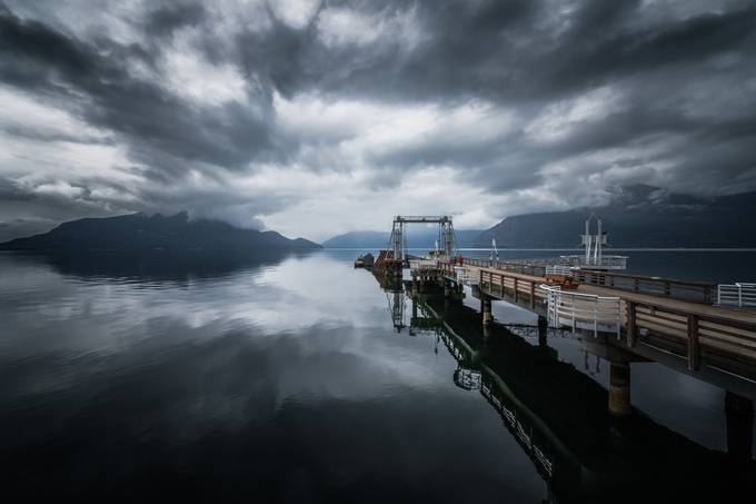 Porteau Cove by CPF_Photography - Canada Photo Contest