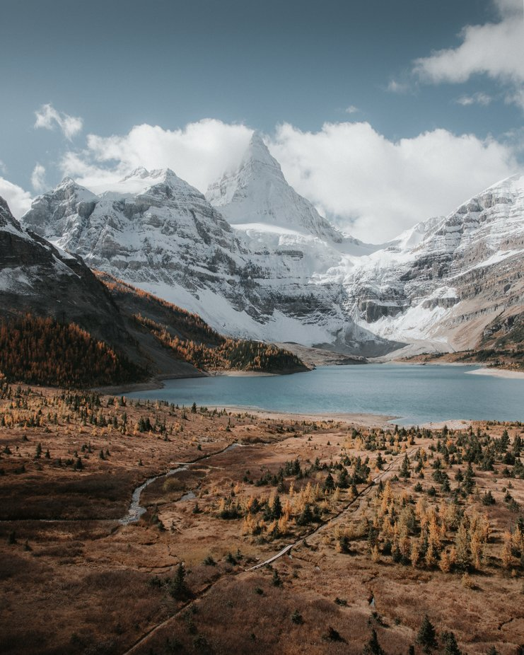 fall by victoraerdenphoto - Canada Photo Contest