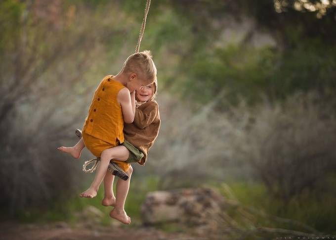 Wee! by lisaholloway - My Best New Shot Photo Contest