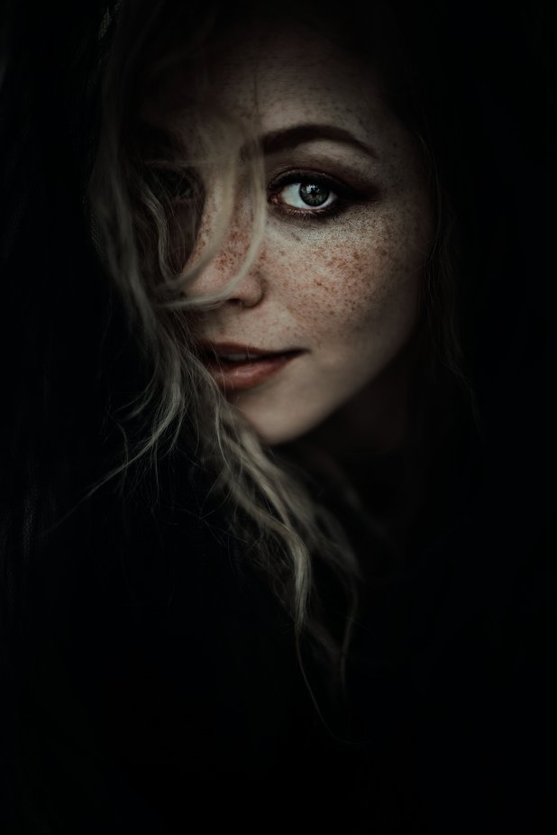 Tori by sollenaphotography - My Best New Shot Photo Contest