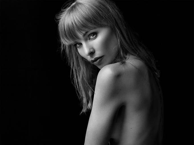 Ingvill by mcgillivraybirniephoto - My Best New Shot Photo Contest
