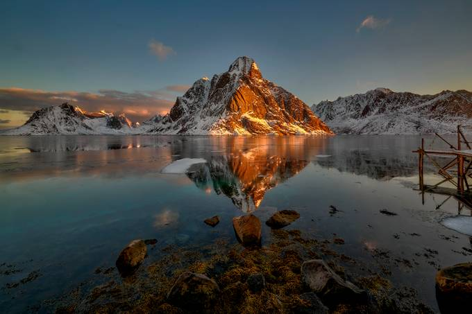 Dawn  by jansieminski - My Best New Shot Photo Contest