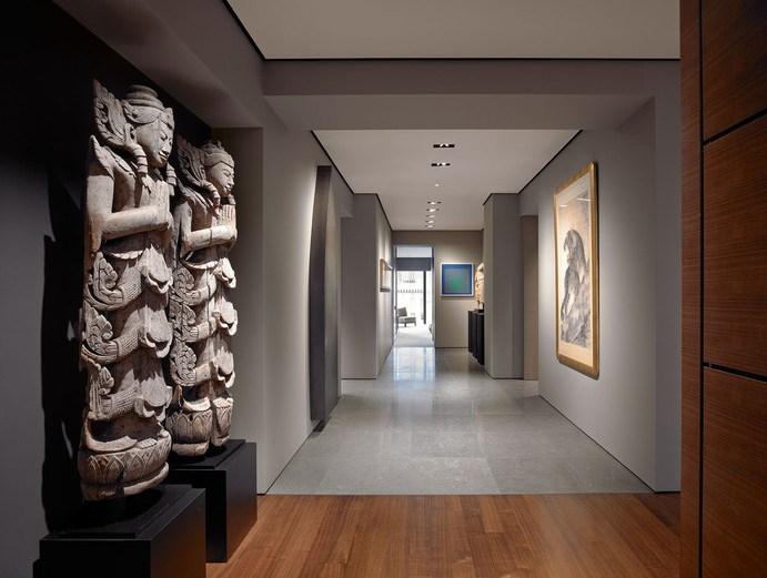 Ένα διαμέρισμα μουσείο