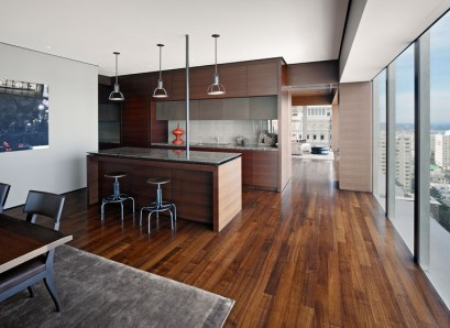 Russian Hill Apartment