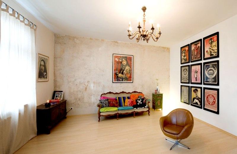 Το σπίτι του καλλιτέχνη