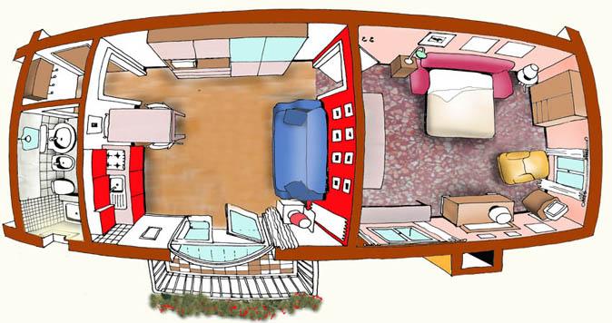 Ιδέες για μικρά σπίτια