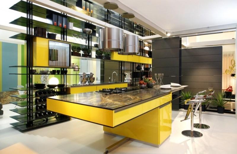 Το διαμέρισμα Formica