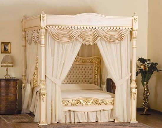 Το ακριβότερο κρεβάτι