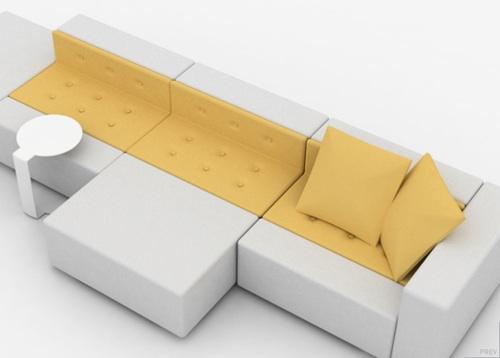 Ο καναπές Κυριακή