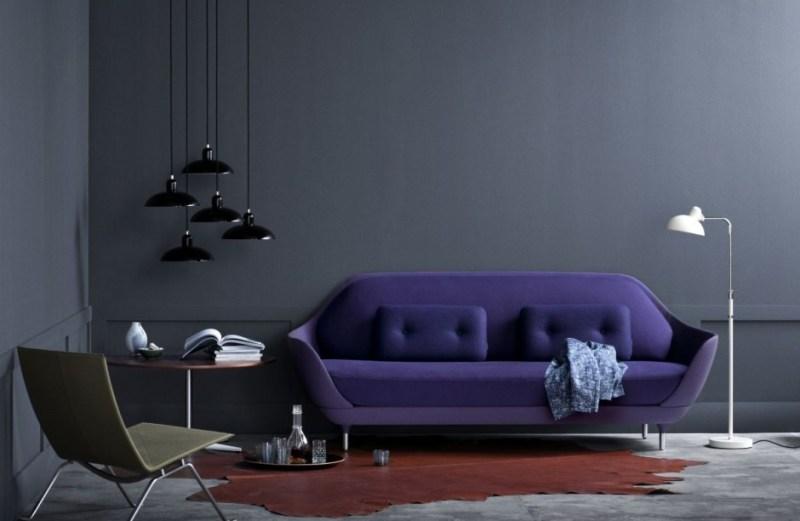 Ο καναπές FAVN