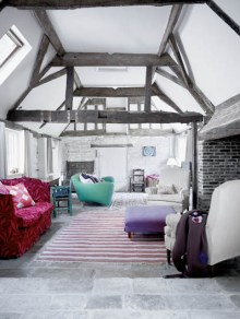 Sophie Conran country house