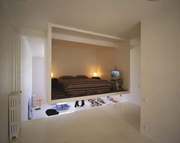 Το κρεμαστό δωμάτιο