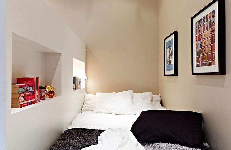 Αχχχ… Που να βάλω το κρεβάτι???