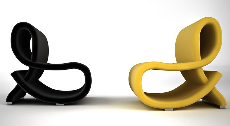 Η καρέκλα & η καρέκλα!
