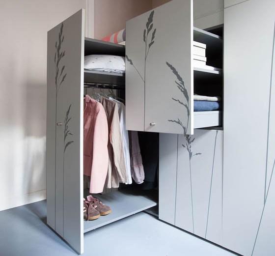 Διαμέρισμα 8 τετραγωνικών και έχει τα πάντα