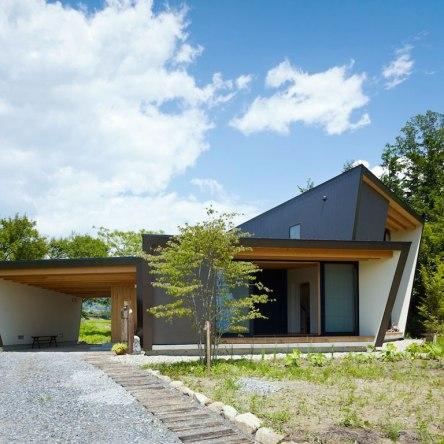 Ενεργειακά αποδοτική κατοικία στην Ιαπωνία
