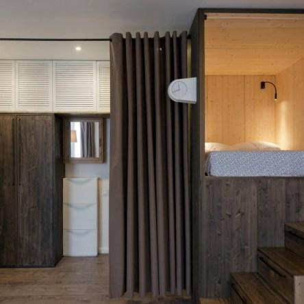 Διαμέρισμα 35 τετραγωνικών στη Μόσχα