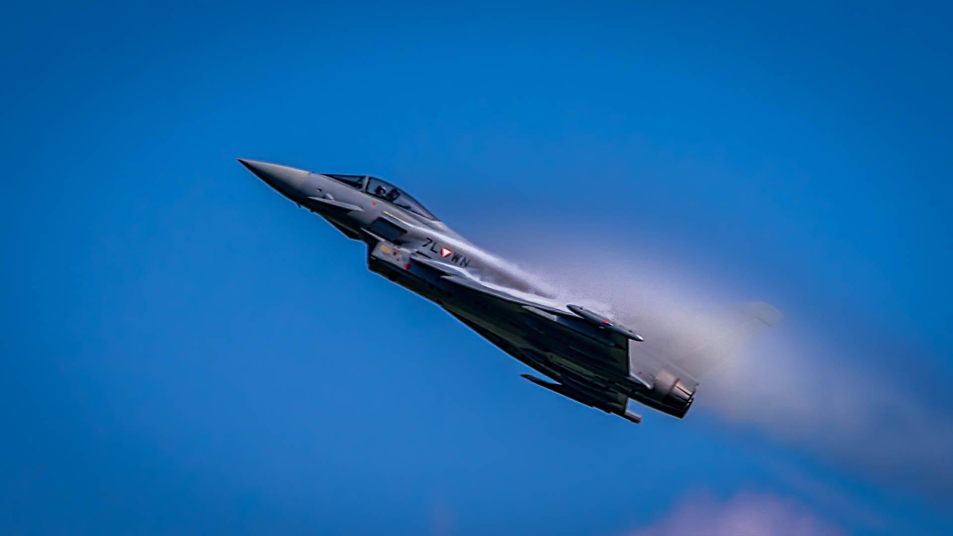 Eurofighter/Typhoon II