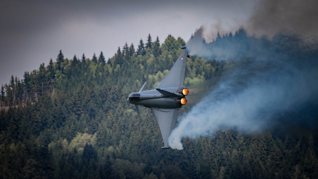 Eurofighter/Typhoon III