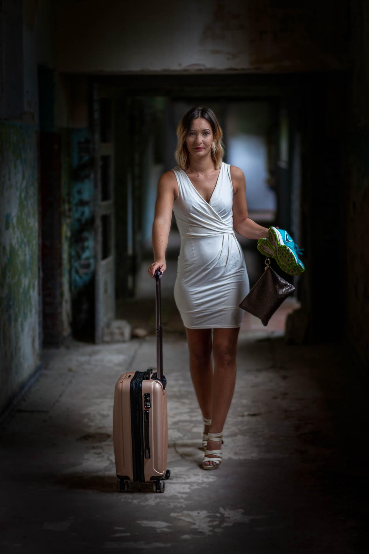 I´m leaving