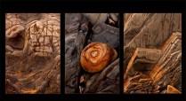 Heath Gough-Holt - Intriguing Rocks (PDI Panel - Silver)