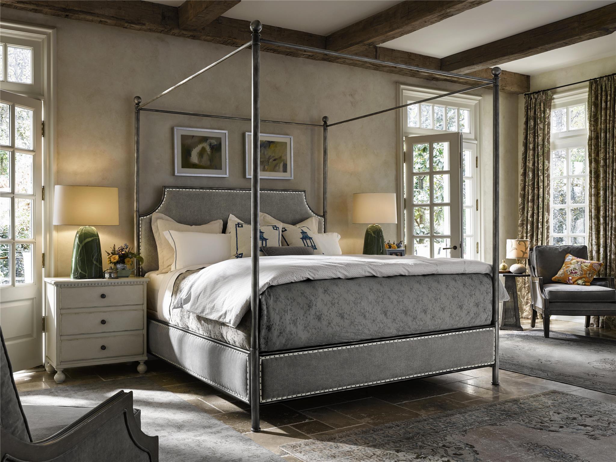 Universal Furniture Sojourn Respite Bed Queen