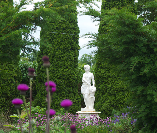 Image result for viewmount house gardens