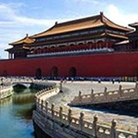 Advanced drainage System in the Ancient Beijing