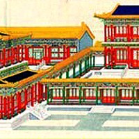 Traditional Chinese Roofs