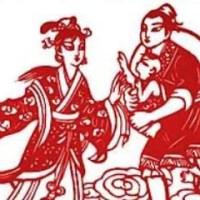 Qixi, A Forbidden Love between Two Stars