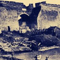 Nanjing Massacre 1937