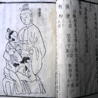 Ancient Chinese Oral Medicine