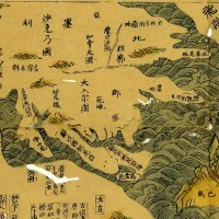 Ancient Chinese Maps