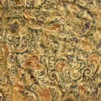 Over 2,000-Year-Old Chinese Silk Fabric and Garment