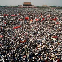 An Eye-Witness Account Of The Tiananmen Incident 1989