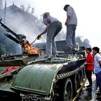 A Scholar's Recount Of The Tiananmen Incident 1989