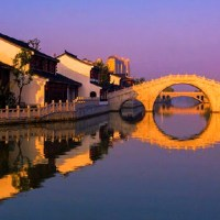 Traditional Chinese Bridges
