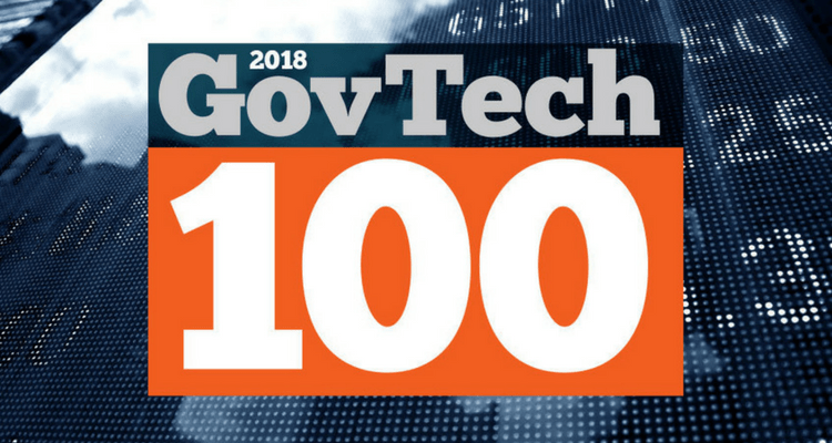 ViewPoint Recognized Again for Civic Innovation in GovTech100