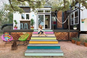 Designer Tiny House in Austin