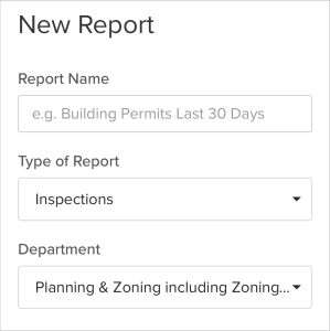 Customize and Save Reports | ViewPoint Cloud