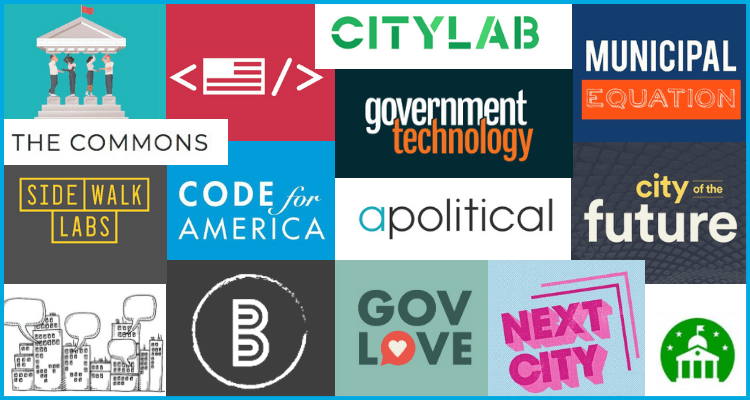 Top 10 Voices Powering Government Innovation