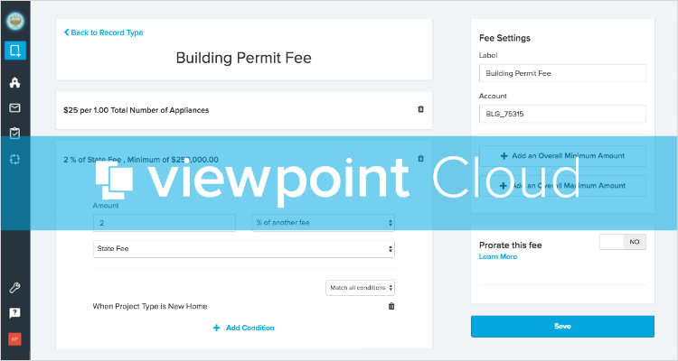 3 Ways Customizable Fee Calculations Transform Your Permitting Workflow