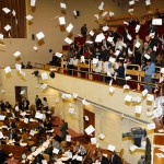 Chile: After 2011, Social Struggles and Constituent Process