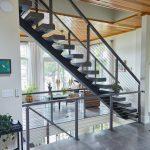 Steel Stairs Prefabricated Diy Metal Stairs Viewrail