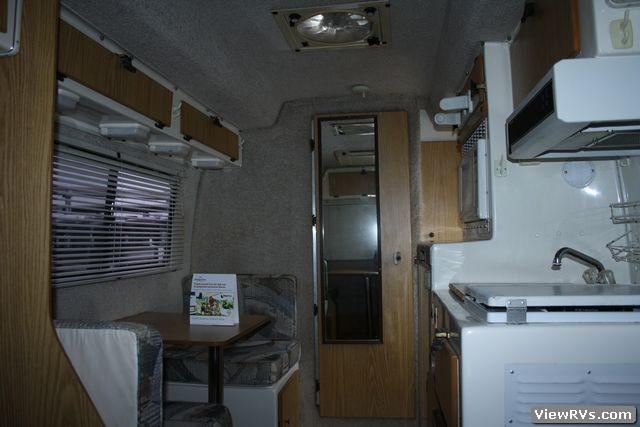 2003 Casita Trailer Spirit Deluxe 17 A Photos