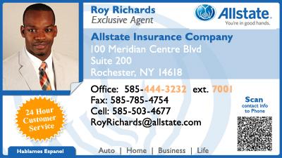 Roy Richards Agency
